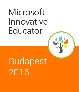 MicrosoftInnovativeEducator